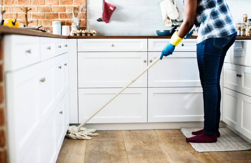Do you value your cleaner or just see it as a job anyone can do?
